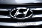Hyundai sẽ xuất ô tô chạy nhiên liệu hydro sang Pháp