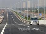 Chính phủ báo cáo Quốc hội tiến độ cao tốc Bắc - Nam phía Đông