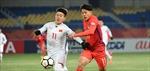 Quang Hải lập tuyệt phẩm, U23 Việt Nam vẫn bị Hàn Quốc 'lội ngược dòng'