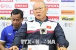 HLV Park Hang Seo nói gì sau trận thua trước U23 Hàn Quốc?