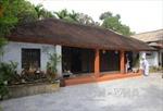 Bảo tồn nhà rường, gìn giữ nét văn hóa đặc trưng của vùng đất Cố đô Huế