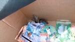 Chuột lẻn vào cây ATM gặm sạch tiền mặt