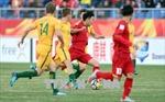 U23 Việt Nam rất được hâm mộ ở Côn Sơn