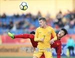 U23 Việt Nam - Giấc mơ trong tầm với
