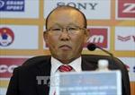 VCK U23 châu Á 2018: HLV Park Hang-seo xứng danh 'Người đặc biệt'