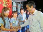 Doanh nghiệp TP Hồ Chí Minh tăng thưởng Tết để giữ chân người lao động