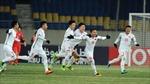 Chờ đợi U23 Việt Nam tiếp tục làm nên lịch sử