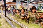 Vinmart & Vinmart+ sẽ có 200 siêu thị và 4000 cửa hàng vào năm 2020