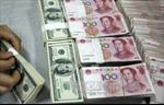 Trung Quốc: Tỷ giá NDT/USD ở mức cao nhất trong 2 năm qua