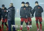 VCK U23 châu Á 2018: Vận mệnh trong tay