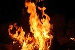 Điều tra nguyên nhân vụ cháy bãi phế liệu ở thị xã Thuận An (Bình Dương)