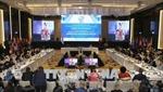 APPF -26: Quan hệ đối tác nghị viện vì hòa bình, sáng tạo và phát triển bền vững