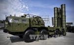 Căng thẳng với Mỹ, Thổ Nhĩ Kỳ đẩy nhanh mua tên lửa S-400 Nga
