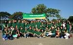 Chứng khoán Phú Hưng (PHS) chung tay mang mùa xuân ấm áp cho người nghèo