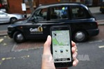 SoftBank trở thành cổ đông lớn nhất của Uber
