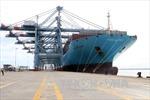 Trên 2.720 tỷ đồng xây dựng cảng Thị Vải