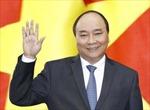 Thủ tướng Nguyễn Xuân Phúc lên đường dự Hội nghị Cấp cao ASEAN - Ấn Độ
