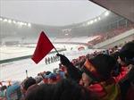 Trung Quốc giành quyền đăng cai VCK Asian Cup 2023