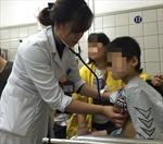Bé trai 8 tuổi bị tan máu cấp nặng do nhiễm độc khi ăn thịt bò khô nhuộm hóa chất