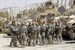 Tấn công tên lửa nhằm vào căn cứ quân sự có binh sĩ Mỹ tại Iraq