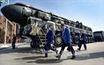 Xuất khẩu vũ khí của Nga tăng, bất chấp trừng phạt