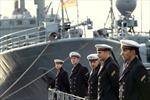 Hải quân Đức lo cạn kiệt chiến hạm