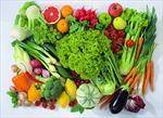 Những mẹo để ăn Tết mà không lo tăng cân