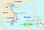 Bão Sanba suy yếu thành áp thấp nhiệt đới gần Biển Đông