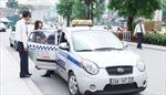Taxi 'cháy hàng' dịp Tết