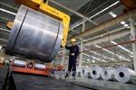 Trung Quốc kiện Mỹ lên WTO vì áp đặt thuế thép