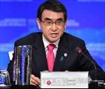 Nhật Bản triệu Đại sứ Hàn Quốc phản đối việc Seoul rút khỏi Hiệp định GSOMIA