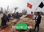 Quảng Trị tăng cường tuyên truyền pháp luật biển cho ngư dân