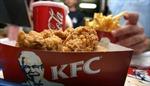 Gà rán KFC phải đóng cửa hàng trăm cửa hàng