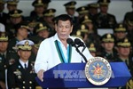 Philippines không cho binh sĩ tham gia các cuộc chiến tranh do Mỹ phát động