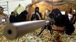 Phụ nữ Saudi Arabia đã có thể tòng quân