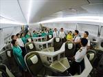 Vietnam Airlines khai thác hơn 6.200 chuyến bay dịp Tết