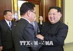 Nhà lãnh đạo Triều Tiên mong muốn thúc đẩy quan hệ với Hàn Quốc