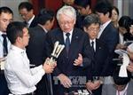 Nhật Bản: Hai lãnh đạo Tập đoàn Kobe Steel Ltd từ chức vì bê bối giả mạo dữ liệu
