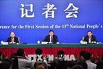 Kỳ họp thứ nhất Quốc hội Trung Quốc khóa XIII: Đẩy mạnh thu hút đầu tư nước ngoài
