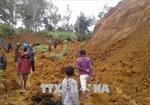 Động đất mạnh 6,7 độ Richter làm rung chuyển Papua New Guinea