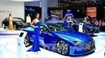 Thị trường ô tô nhập khẩu sẽ 'bùng nổ?