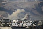 LHQ kêu gọi ngừng bắn để cứu trợ người dân Syria đang trong cảnh khốn cùng