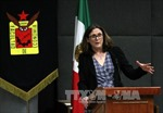 EU dọa đánh thuế trả đũa hàng hóa Mỹ