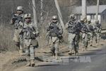 Hàn Quốc và Mỹ vẫn bất đồng về chia sẻ chi phí quốc phòng
