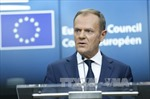 EU cảnh báo đàm phán với Anh không tiến triển nếu chưa đạt thỏa thuận về Ireland