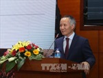 Việt Nam ủng hộ cơ chế đem lại thuận lợi cho dòng chảy thương mại