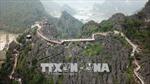 Công ty Cổ phần Du lịch Tràng An xin tự tháo dỡ công trình sai phạm