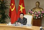 Khởi công Khu công nghiệp WHA Hemaraj Nghệ An