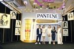 Pantene tổ chức Triển lãm 'Nét cọ diệu kỳ' tại SC Vivo City