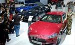 Thị trường ô tô Việt sụt giảm mạnh trong tháng 2